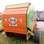 WOLVO COMPACT